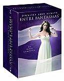 ENTRE FANTASMAS SERIE COMPLETA Edición 2014 DVD España