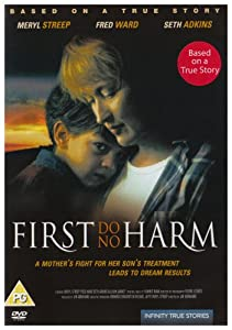 First Do No Harm [1996] [UK Import]