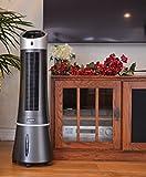 Luma Comfort EC45S Tower Evaporative Cooler with 125 Square Foot Cooling, 250 CFM