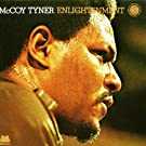 MCCOY TYNER/_ENLIGHTENMENT