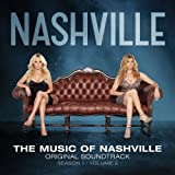 Music - The Music of Nashville, Season 1, Vol. 2