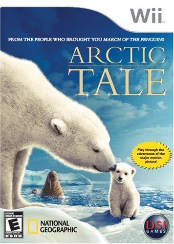 Arctic Tale - Nintendo Wii - 1