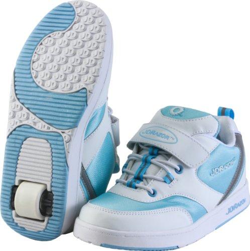 Zapatillas de Skate JD RAZOR SKATE zapatillas azul 20 cm JK-601