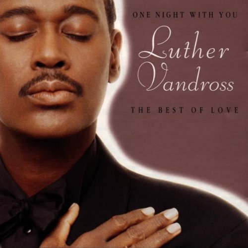 10 Best Luther Vandross Wedding Songs List