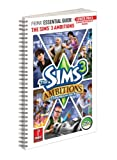 Prima Games The Sims 3 Ambitions Expansion Pack - Prima Essential Guide (Prima Essential Guides)