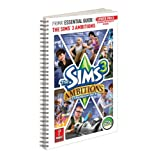 The Sims 3 Ambitions Expansion Pack - Prima Essential Guide (Prima Essential Guides)by Prima Games