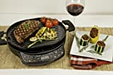 Nuwave PIC - Precision Induction Cooktop with Grill