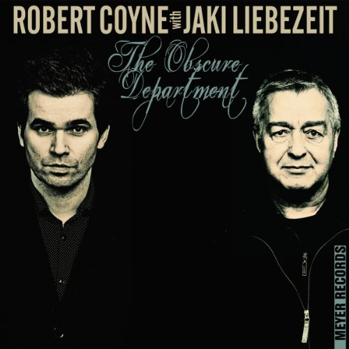 Robert Coyne with Jaki Liebezeit--The Obscure Department-2013-OMA Download