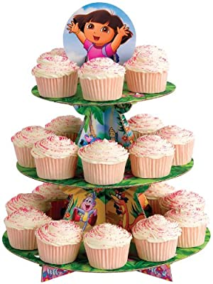 Wilton Paper Cupcake Stand by Wilton