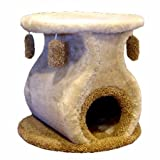 Cat Hacienda Cat Tree Toy