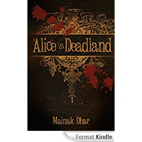 Alice in Deadland (English Edition)