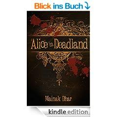 Alice in Deadland (English Edition)