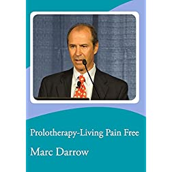 Prolotherapy-Living Pain Free