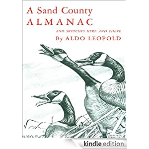 almanac conservation county essay sand The century's literary landmark in conservation the essays of what was adapted from http://wwwnaturenetcom/alnc/aldohtml 2 from a sand county almanac.
