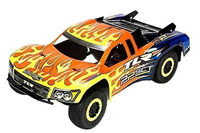 1/10 22SCT 2WD Race Truck Kit
