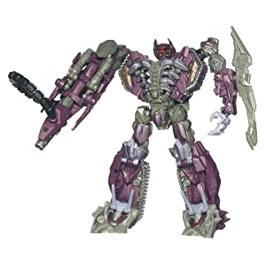 Transformers Dark of the Moon Shockwave 29699