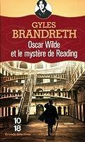 Oscar Wilde et le mystère de Reading © Amazon