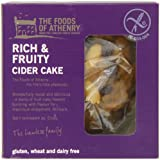 Foods of Athenry Very Fruity Cider Cake 450 g