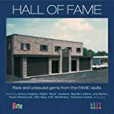 Hall of Fame-Rare & Unissued Gems from the Fame Va