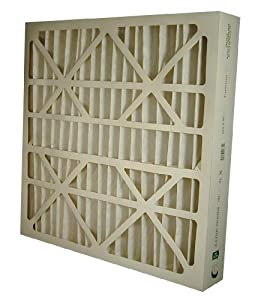 Honeywell 32000200 25-30-Percent Ashrae Prefilter for F116 Air Cleaners, 6 Pack
