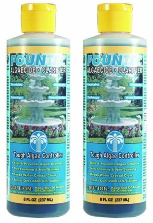 2-pack-easycare-fountec-algaecide-and-clarifier-8-oz