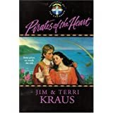 Pirates of the Heart (Treasures of the Caribbean #1) ~ Jim Kraus