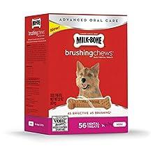 buy Milk-Bone® Brushing Chews Dental Treats - Mini