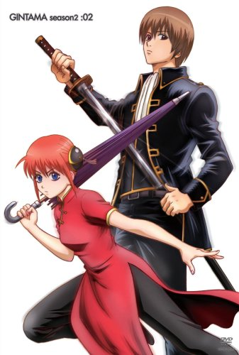 銀魂 シーズン其ノ弐 02