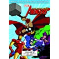 Avengers: Earth's Mightiest Heroes Volume 2 [DVD]