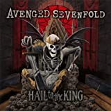 Avenged Sevenfold Hail To The King [VINYL]