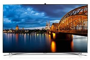 Samsung UE40F8000 40inch 3D LED SMART TV Built-in Camera WiFi 1000hz