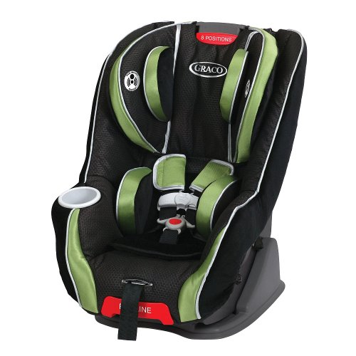 Graco My Size 70 Convertible Car Seat - Odyssey
