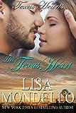 His Texas Heart: a western romance (Texas Hearts Book 6)