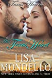 His Texas Heart, a Western Romance (Texas Hearts Book 6)