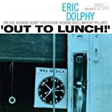 Dolphy, Eric out To Lunch!-Ltd.Edt 180g Vinyl Mainstream Jazz