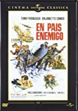 In Enemy Country ( In Enemy Hands ) [ NON-USA FORMAT, PAL, Reg.2 Import - Spain ]