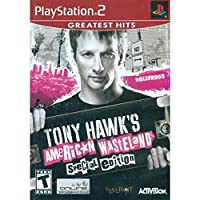 Tony Hawk's American Wasteland Special Edition - PlayStation 2