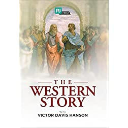 The Western Story DVD