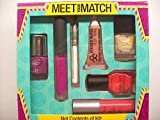 Sephora MEET YOUR MATCH 7-Piece Makeup Set in Box