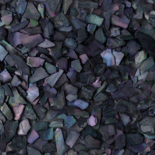 シェルグレイン M #352 ブラック 1g