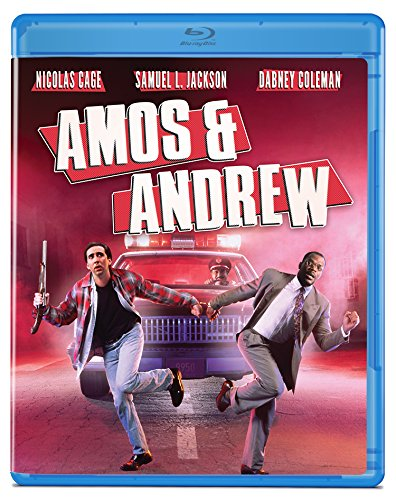 Amos & Andrew [Blu-ray]