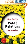 Public Relations: The Basics