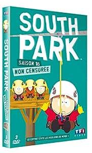 South Park - Saison 16 [Non censuré]