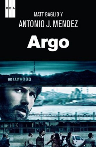 Argo descarga pdf epub mobi fb2