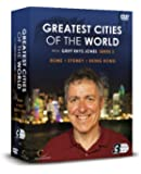 Greatest Cities Of The World With Griff Rhys Jones Series 2 [DVD]