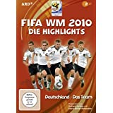 "FIFA WM 2010 - Die Highlightsvon ""diverse"""