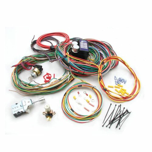 Keep It Clean Oemwp30 Main Wire Harness System For Ford Torino Gt Cobra/Ford Talladega