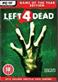 Left 4 Dead: Game of the Year Edition (PC DVD)