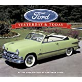 Ford: Yesterday & Today