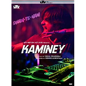 Kaminey [Import anglais]